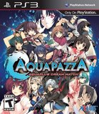 Aquapazza: Aquaplus Dream Match (PlayStation 3)